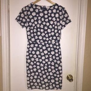 Old navy daisy dress